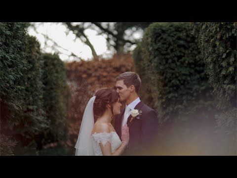 Leah & Jimmy, Fawsley Hall, Northampton - Wedding Feature (4k)