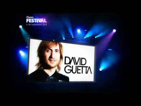 David Guetta iTunes Festival 2012 London UK Liveset Recap Aftermovie Post Event