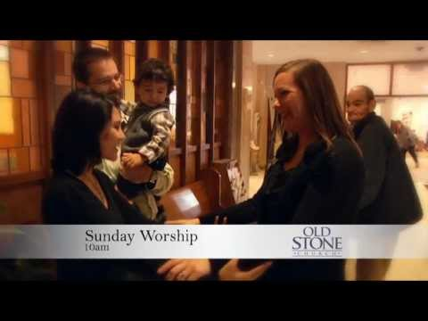 Discover the Old Stone Church, Cleveland!