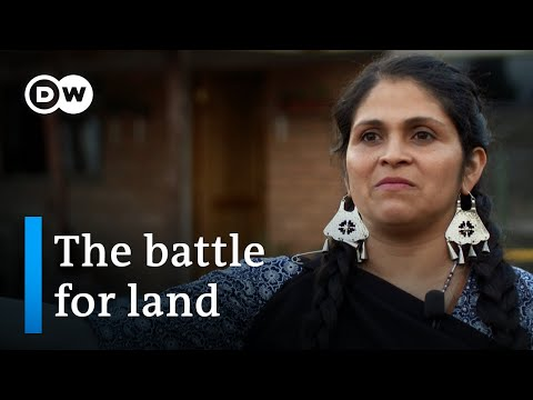 European settlers in Chile | DW Documentary