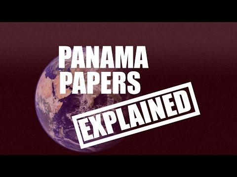 Panama Papers Leak In A Nutshell
