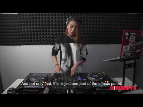 BEGINNER TUTORIAL: DJ Spinning Tips