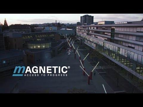 magnetics schranken