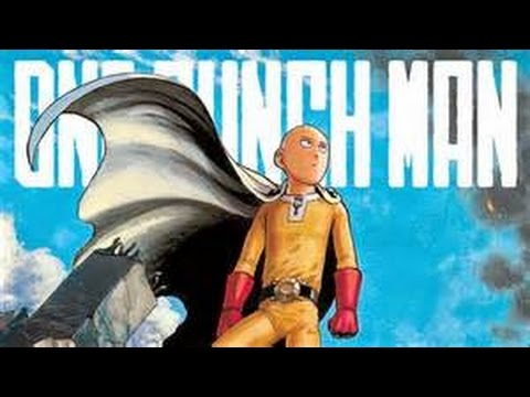 One Punch ManStep/VIDEO REACCION- KEVIN-ELCRAKK