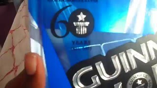 Guinness World Records 2015 (UK) Review