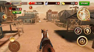 RDR2 Mobile | Game Like RDR 2 Open World For Android Download [20 MB]