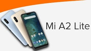 Why is Mi A2 Lite not Coming To India?