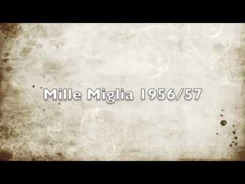 Mille Miglia 1956/1957