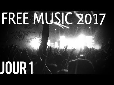 Free Music Festival 2017