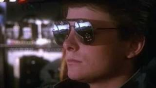 Back To The Future - Original Teaser Trailer In HD