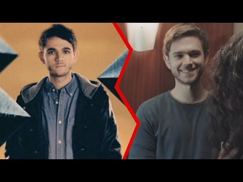 The Evolution of Zedd