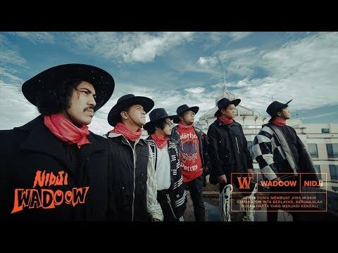 Nidji – Wadoow mp3 letöltés
