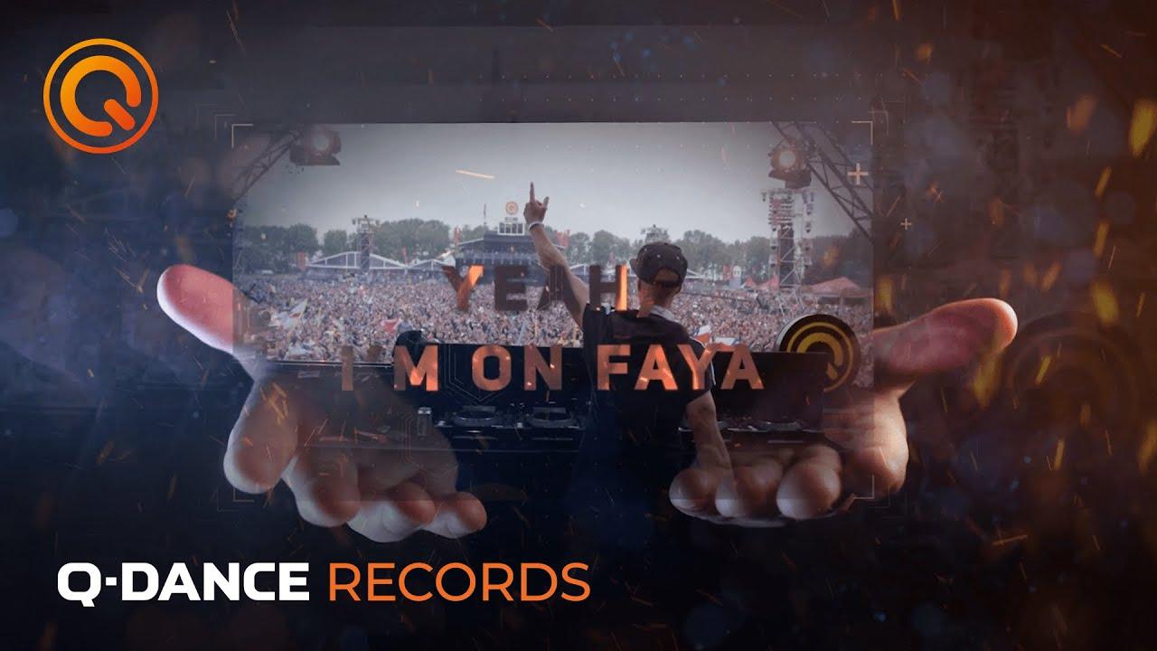 Zatox - I'm On Faya   Q-dance Records