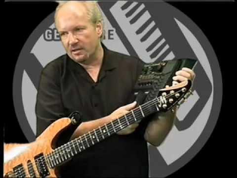 gear insider brian moore guitars iguitar youtube. Black Bedroom Furniture Sets. Home Design Ideas