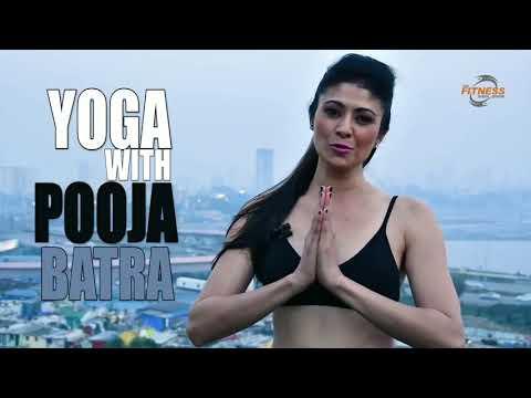 Yoga with pooja batra