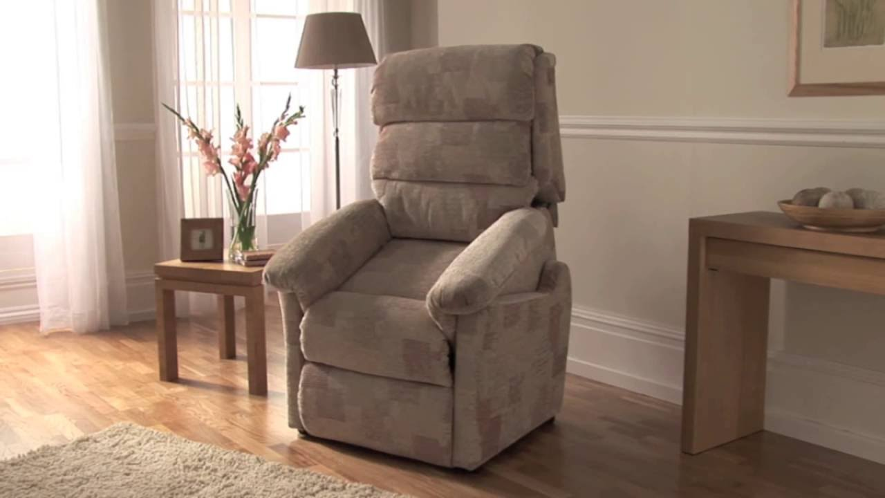 La Z Boy Recliner Chairs Uk Pull Out Lazboy Luxury Lift Rise Youtube