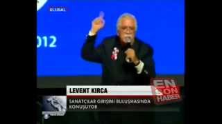Levent Kırca Kemal Kılıçdaroğlu'na küfretti ilk 15. sn. ve 2:30 ile 2:50 arasına Dikkat !