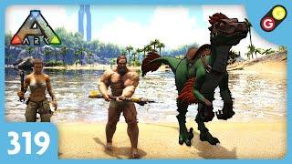 ARK : Survival Evolved - Update 319 ARK II ! [FR]