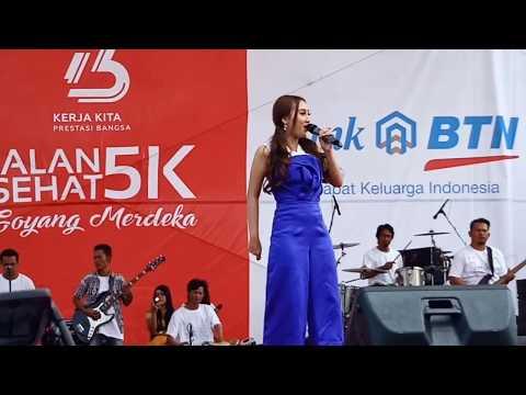 Sandrina With OM Saka - Meraih Bintang