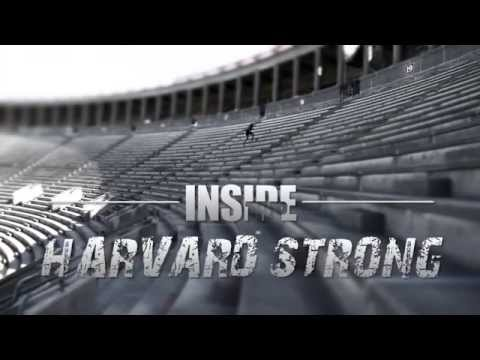 Harvard Strong Official Trailer