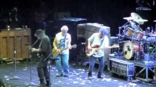 Neil Young - Ramada Inn - Live @ Arènes de Nîmes France - 17 juillet 2013