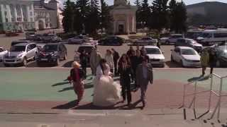 Загс ДКХ Видео и Фотосъёмка на свадьбу город Дзержинск 89063677735 Студия-А