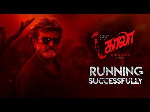 Kaala (Tamil) - Running Successfully | Rajinikanth | Pa Ranjith | Dhanush | Santhosh Narayanan