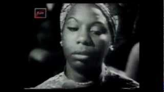 Nina Simone - Sinnerman (FULL) + LYRICS