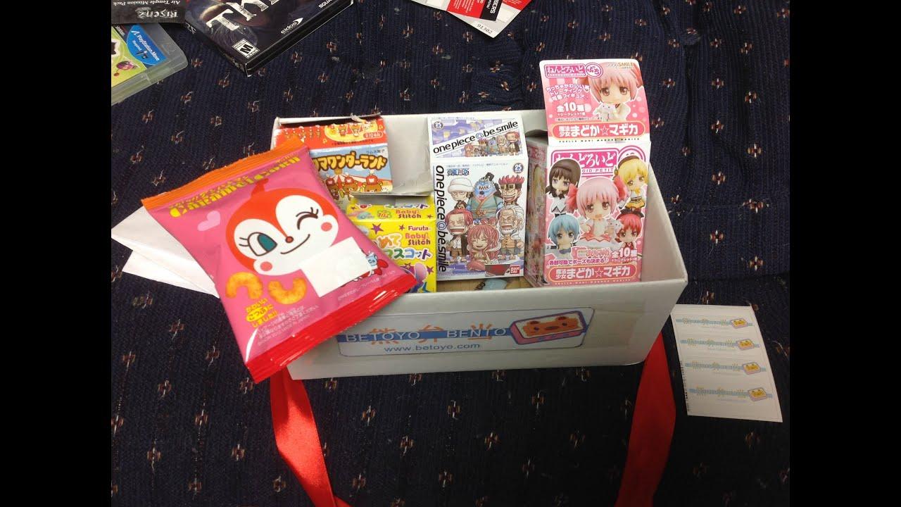 Box Anime