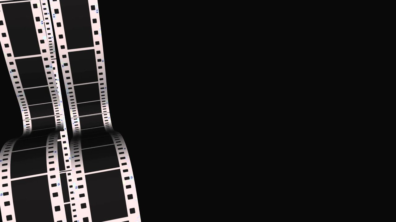 Free Stock Video Download - 35Mm Film Reels - Theatre