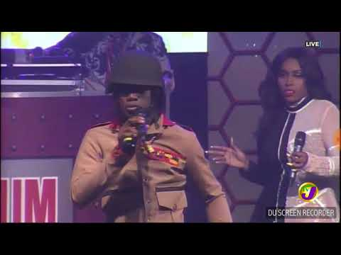 Magnum kings and queens 2018 clash hugupungeh and blugu