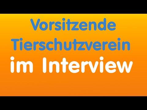 Vorsitzende Tierschutzverein Stuttgart im Interview   WeTalk - Freies Radio für Stuttgart