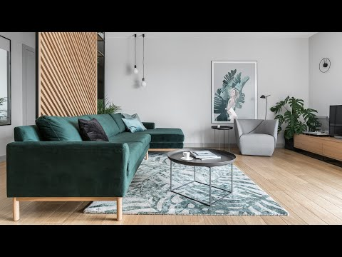Living 2021 Interior Design Trends