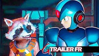 Découvrez le nouveau Story trailer de Marvel Vs. Capcom : Infinite,...
