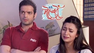 Ruhi's DNA Result REVEALED in Ishita & Raman's Yeh Hai Mohabbatein 7th March 2014 FULL EPISODE
