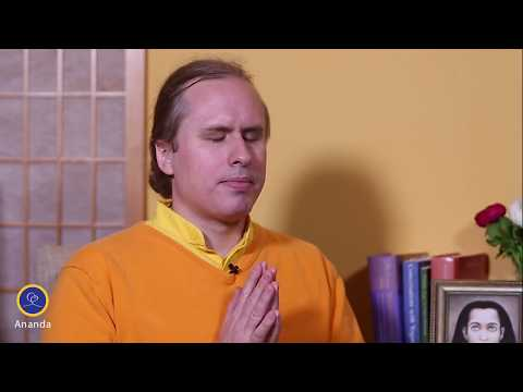 Guided Meditation: Solution to Troubled Times