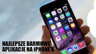 Video NAJLEPSZE DARMOWE APLIKACJE NA iPHONE'A | AppleNaYouTube download MP3, 3GP, MP4, WEBM, AVI, FLV Maret 2018
