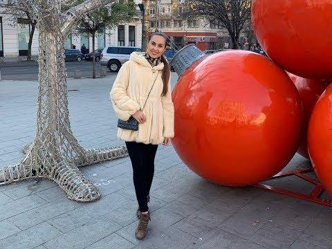 LWL#8 Румыния, Стамбул, любимые ароматы