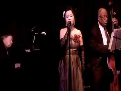 """The Legacy of Mildred Bailey"" KYOKO SAEGUSA(v),KEITH INGHAM(p),BOBBY PORCELLI(alt)+"