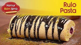 Rulo Pasta - Pasta Tarifleri