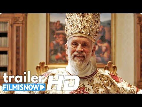 THE NEW POPE | Full Trailer ITA della serie TV Sky