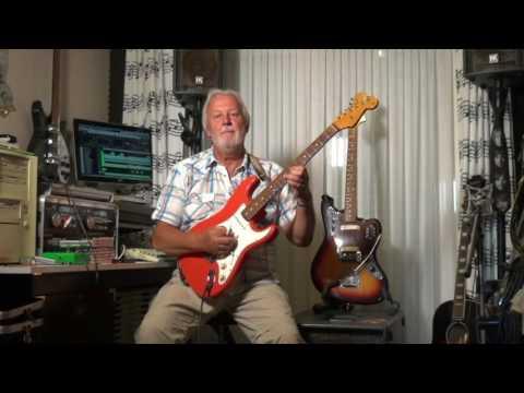 Aloha Oe - Hawaiian Music (played on guitar by Eric)