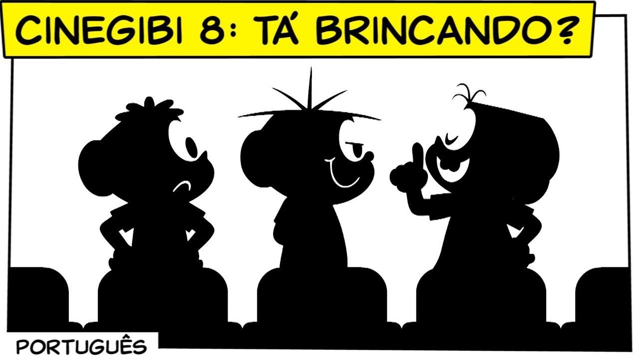 CINE MONICA BAIXAR DVD 1 GIBI DA TURMA