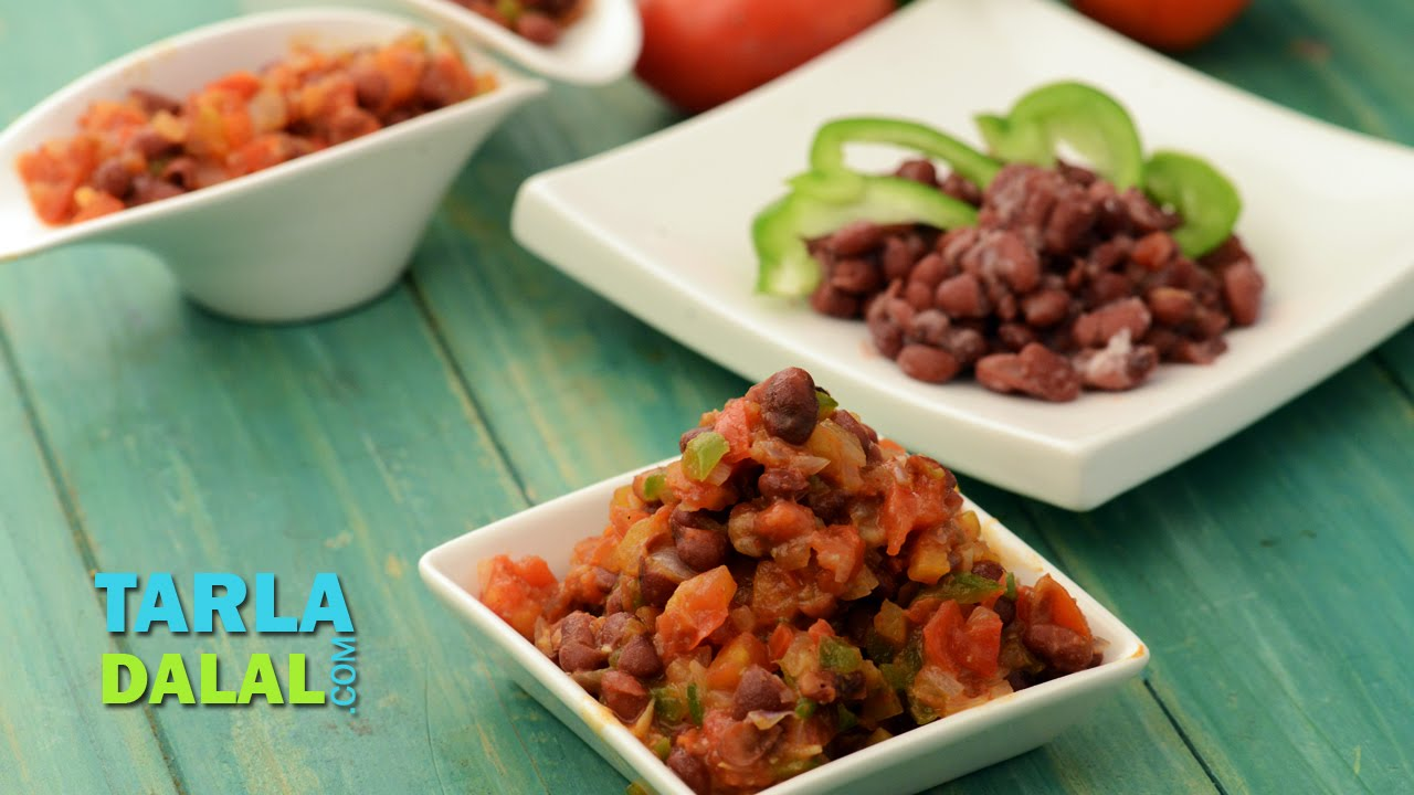 Refried beans mexican refried beans veg refried beans by tarla youtube premium forumfinder Images