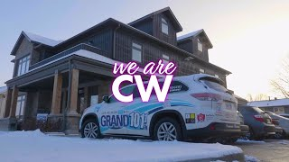 The Grand 101.1 FM in Fergus Ontario | We Are CW