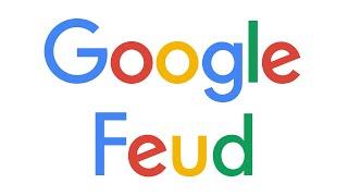 Mit Wem… 🎮 Google Feud das bessere Whaats?