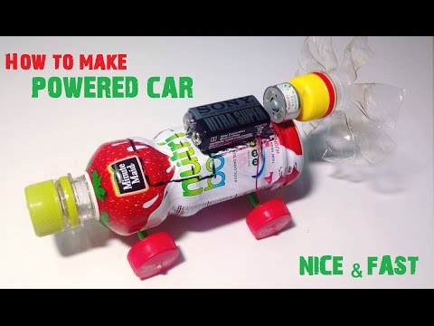 Unethical Life Hacks -How To Make A Car,