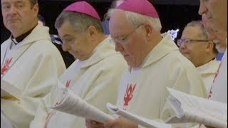 Currents News for Wednesday, December 4, 2019 (Catholic News)
