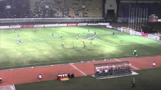 Goals: Persib Bandung Vs. Central Coast Mariners