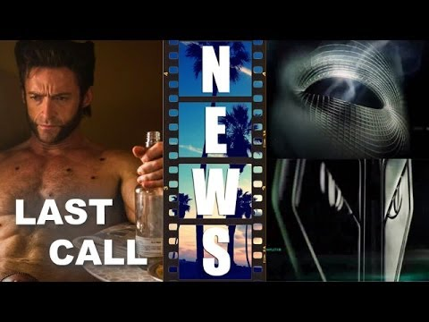 Wolverine 2017 Hugh Jackman's Last? The Amazing Spider-Man ...